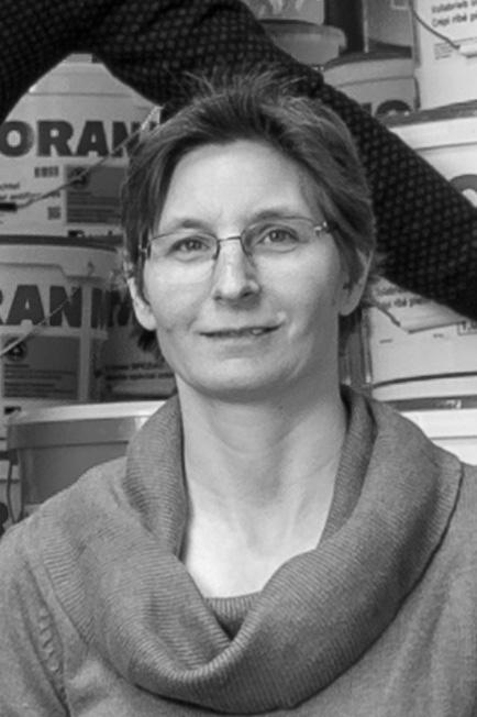Nathalie Vittoz