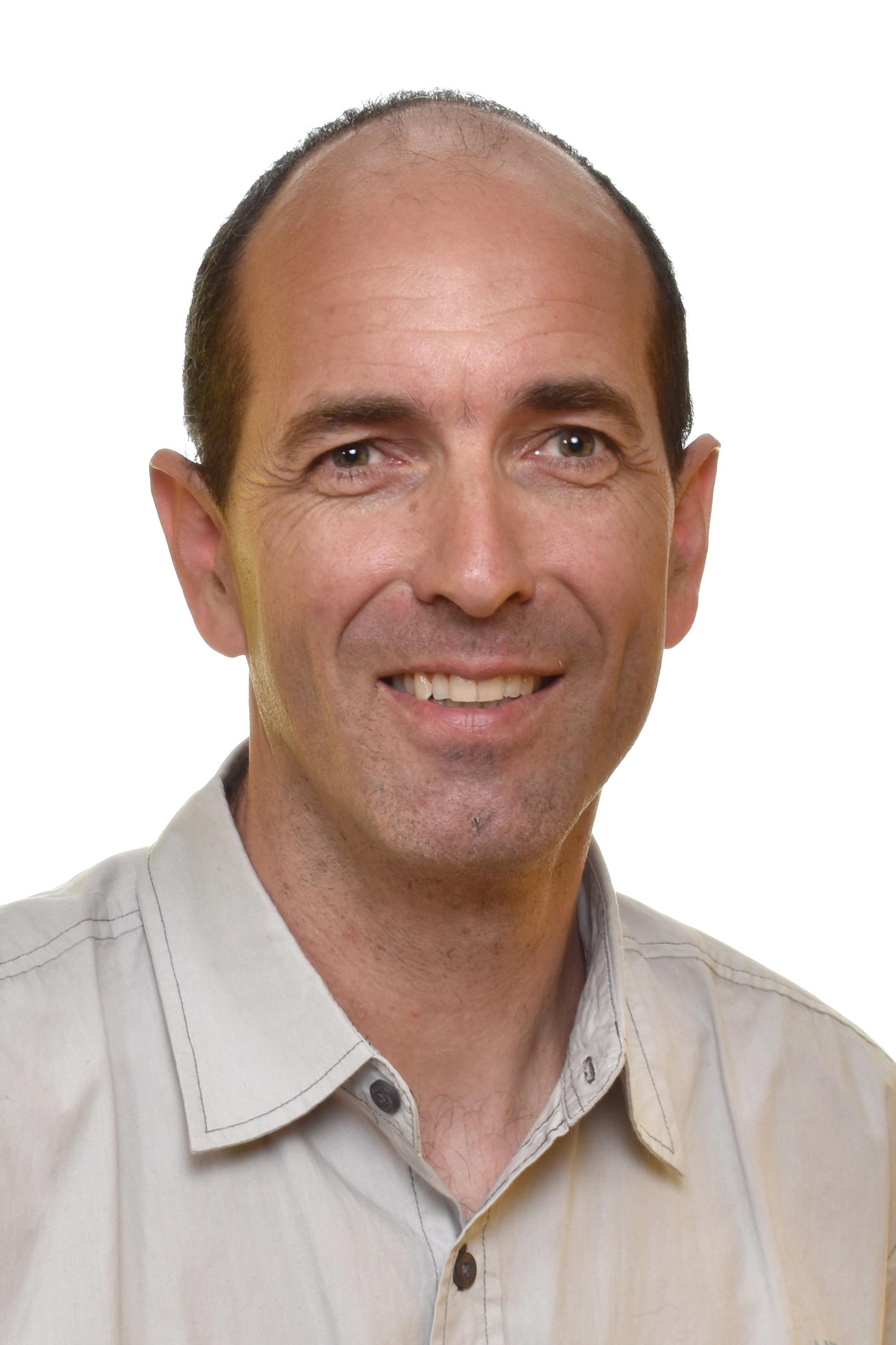 Vincent Roserens