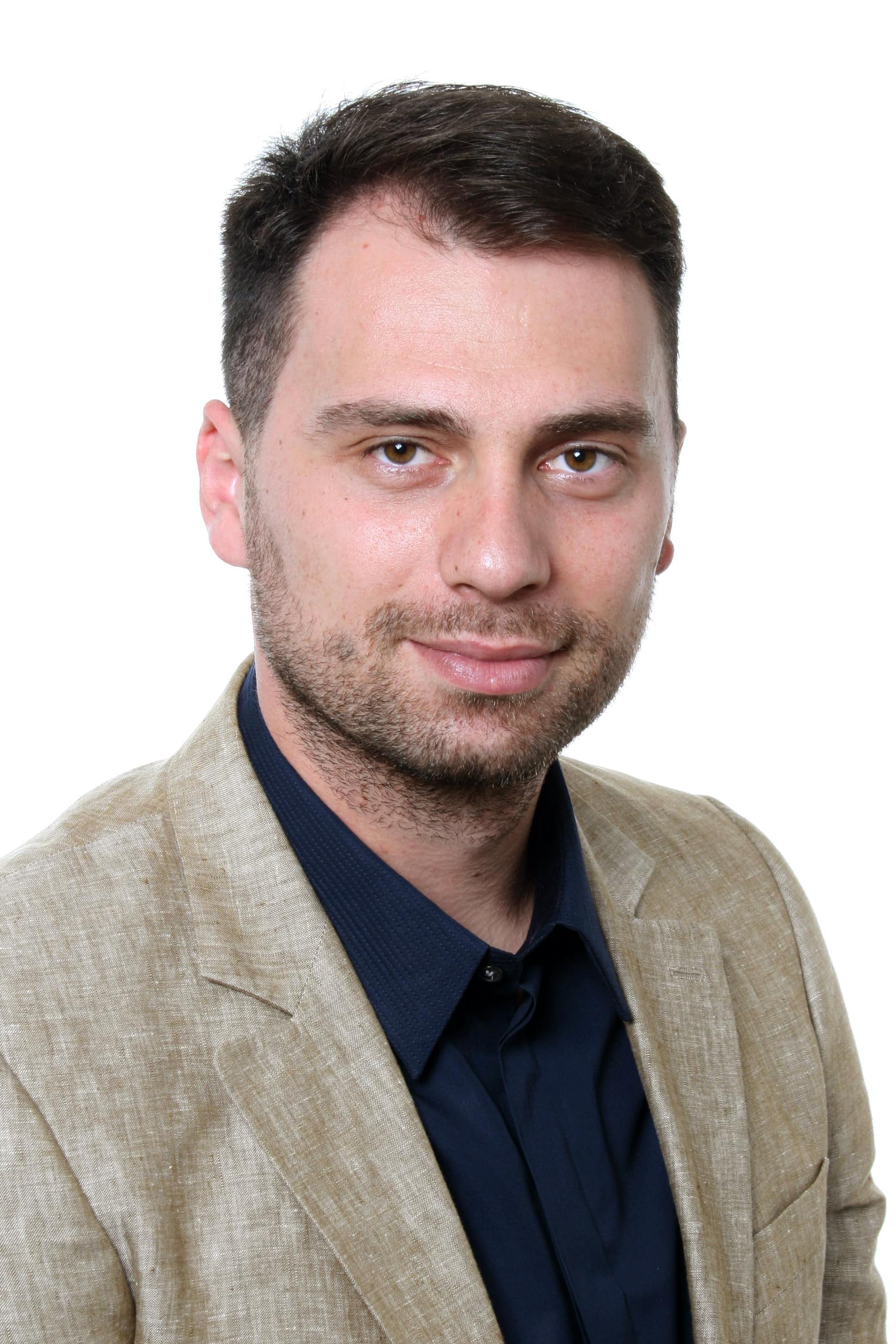 Dean Nevistic